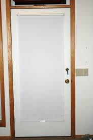 window blinds window blinds for doors a roller blind on door