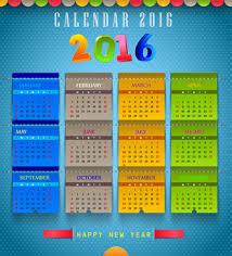 coreldraw calendar template free vector download 16 867 free