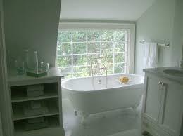 small bathroom ideas with bathtub 22 slope ceiling bathroom ideas and beautiful designs