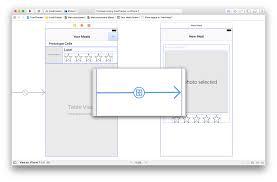 start developing ios apps swift implement navigation