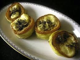 cuisiner les fonds d artichauts recette de fonds d artichauts farcis façon tartelette