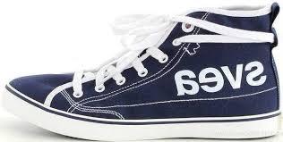 svea skor pris sneakers svea smö 52 navy dam köp skor storlek eu 40