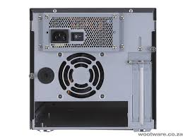 Home Nas by Cfi 2060 Home Server Mini Itx 300w Nas Storage Chassis Wootware