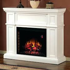 Electric Fireplace With Mantel Electric Fireplaces Mantel Only Diannafi Me