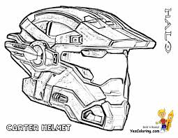 halo reach coloring picture halo coloring book