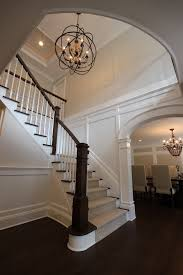 Transitional Chandeliers For Foyer Chandelier Astounding Transitional Chandelier Appealing