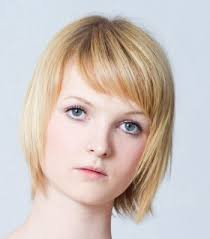 high forehead side bangs fine hair dashing short hairstyles for people with big foreheads bangs