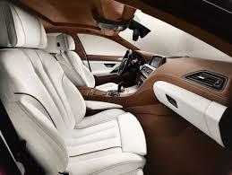 bmw 6 series interior bmw 6 series gran coupe car design