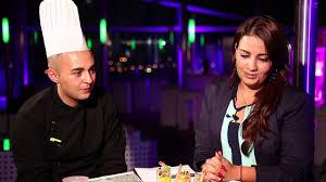 emission tv cuisine emission حبيت نولي شيف sheraton oran 5 sur echrourouk benna tv