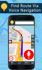 gps apk voice gps driving directions gps navigation maps 1 4 7 apk