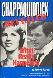 Chappaquiddick Ny Chappaquiddick The Real Story E T Lange Katherine Jr