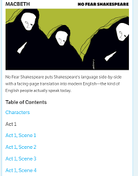 the wonders of sparknotes on emaze