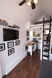 Tiny House Kitchen by 88 Best Tiny House Mania Images On Pinterest Tiny Living Tiny