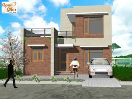 House Car Parking Design Simplex House Design Apnaghar House Design Page 3