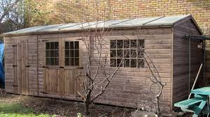 Free Wooden Shed Plans Uk by Sheds Unlimited Builders Of Bespoke And Custom Garden Sheds