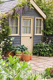 pretty shed 524 best potting shed love images on pinterest garden houses