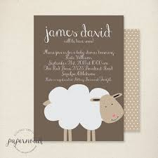 sheep baby shower popular baby shower invitations to create your own free baby