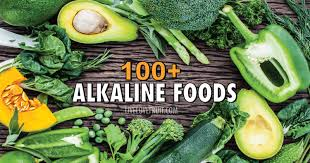 100 alkaline foods that fight cancer inflammation diabetes and