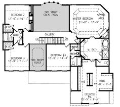 master suites floor plans exercise room in master suite 15766ge architectural designs