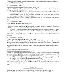 resume sample profile sample profile summary sample resume