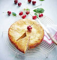 cuisine basque recettes gâteau basque pomme cerise les meilleures recettes de cuisine d