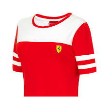 ferrari clothing 2016 ferrari f1 oversized tee dress red clothing trousers shop