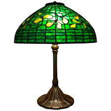 tiffany l base reproductions tiffany studios table ls 48 for sale at 1stdibs