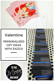 personalized gift ideas valentine u0027s gift ideas with zazzle your everyday family