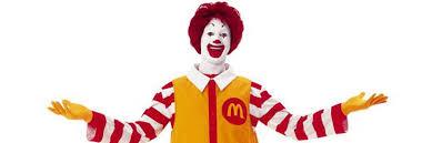 Ronald Mcdonald Halloween Costume 14 Funny Pictures Ronald Mcdonald Aintviral