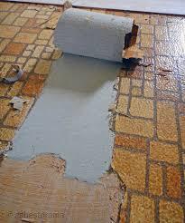 Retro Vinyl Sheet Flooring by Sheet Vinyl Flooring Asbestos Paper Backing Flooring Designs