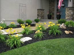 rock garden ideas for small front yard rock landscaping ideas