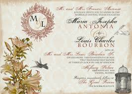 wording wedding invitations tips to make an unforgettable wedding invitation wording