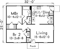 starter home floor plans ideal for a starter home 57055ha architectural designs house