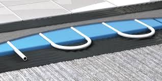 underfloor heating for renovators homebuilding renovating
