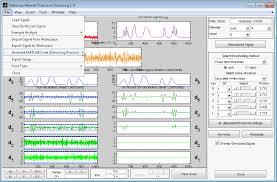 tutorial wavelet matlab generate matlab code for 1 d stationary wavelet denoising matlab