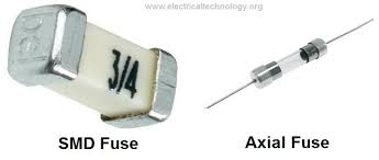 fuse and types of fuses electrical technology