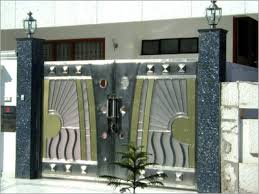 Kerala Home Gates Design Colour by Pipe Gate Designs Difference Type Of House Gate With High Quality