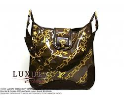Monogram Charms Louis Vuitton Taupe Monogram Charms Musette Bag Brand New