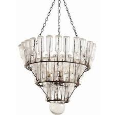 Wine Bottle Chandeliers Wine Bottle Chandelier Arteriors Google Search French