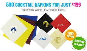 personalised napkins personalized napkins personalised