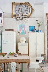 Bohemian Kitchen Design Manolo Yllera U0027s Eclectic Madrid Loft
