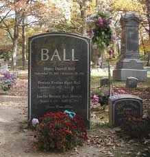 lucille ball u0027s real grave sitcoms online message boards forums