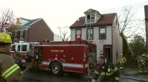 three story house fire breaks out at 3 story home in new castle 6abc com