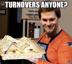 Patriots Broncos Meme - nfl memes on twitter the patriots have 3 turnovers already in