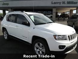 jeep suv 2012 used cars u0026 suvs for sale in tucson larry miller tucson chrysler