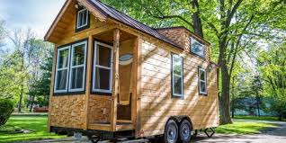 sleep in a tiny house and walk to the indy 500 this weekend with