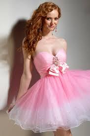 dress pink pink cocktail dresses fashjourney