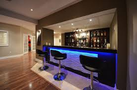 basements designs 58 bars in basements basement bar ideas with black and white theme