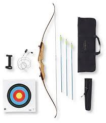 backyard archery set family archery set