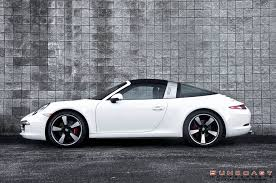 porsche models 2015 porsche 911 targa shines on 50th anniversary edition u0027s fuchs